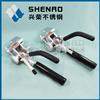 XR-LQA供应乐清兴荣LQA型不锈钢扎带专用工具